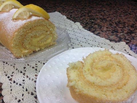 recette-gâteau-roulé-au-citron