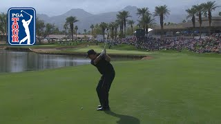 Phil Mickelson Highlights | Round 2 | Desert Classic 2019