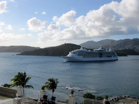 Mogens Hallas Video Channel - Travel and Cruising