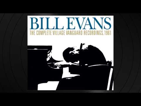 All Of You by Bill Evans from 'The Complete Village Vanguard Recordings, 1961'