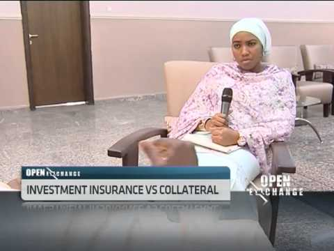 Investment Insurance vs Collateral