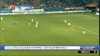 K리그 클래식 24라운드 강원FCvs대전시티즌 하이라이트
