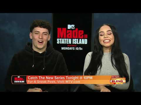 "Catch The Premiere Of ""Made In Staten Island"" Tonight"
