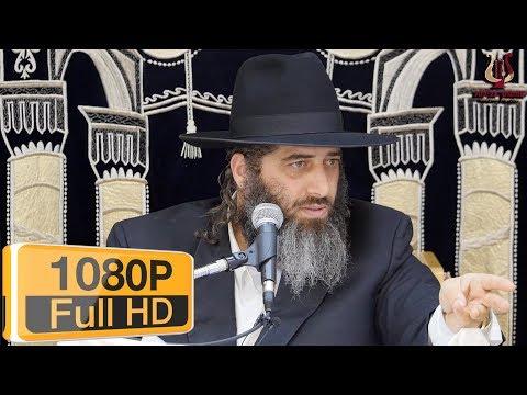 הרב רונן שאולוב - להיות שותף אהוב ,אוהב ונאמן של השם !! אנחנו במלחמת דת וקודש !! באר יעקב 19-8-2019