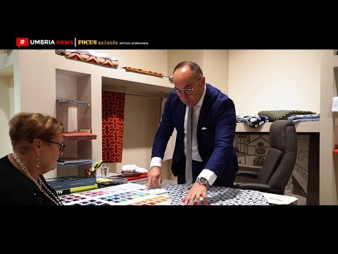 Maglieria // Sauro Bacchi showroom - Bastia Umbra [UMBRIA NEWS]