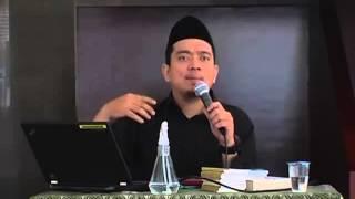 Pelatihan Ruqyah Syar'iyyah (Disc 2)
