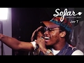 watch he video of JayT - Thinking Bout You | Sofar NYC