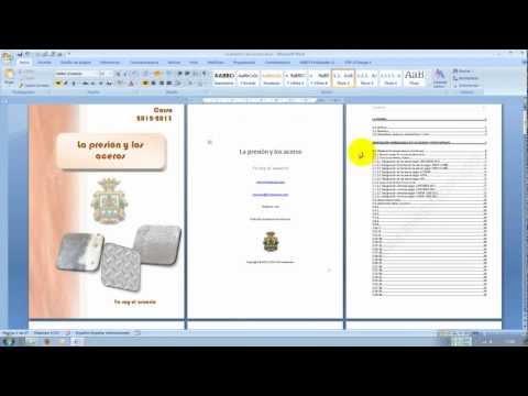 5.- Manual de uso de la plantilla de Word