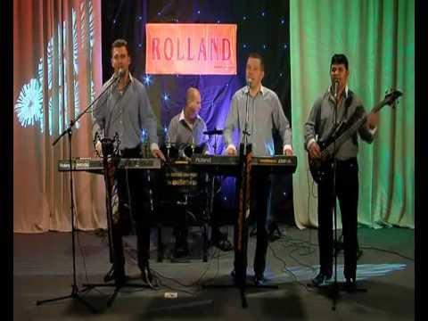 Rolland z čirča - Ej betar ja polovnicek