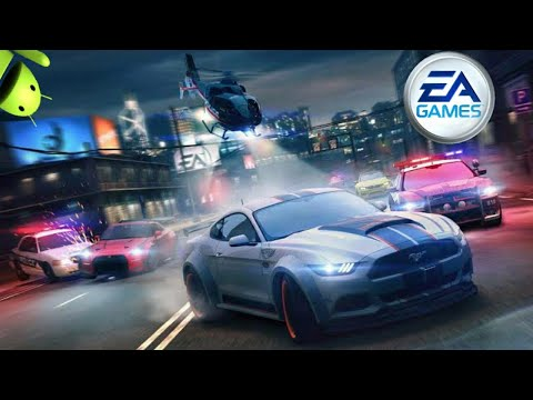 Top 10 EA Games For Android 2019 HD High Graphics