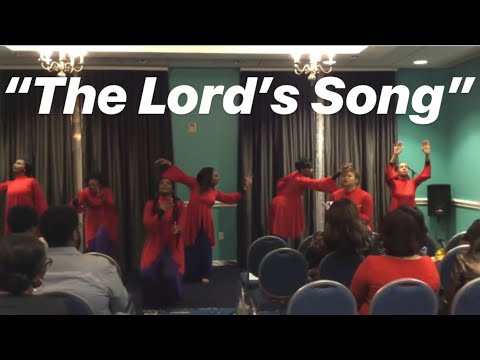 "Fresh Wind: ""The Lords Song"" by Maranda Curtis"