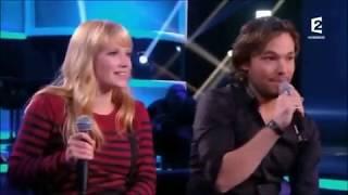 C est votre vie: France Gall  la troupe Résiste chante la groupie du pianiste