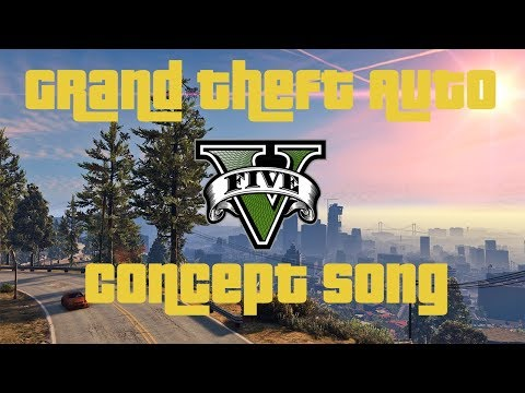 GTA 5 Concept song - L.S Mob (Long Version)