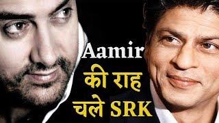 11 Interesting Facts | Shahrukh Khan did aamir Khan to follow | Shahrukh Khan Vs Aamir Khan |