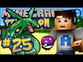"Minecraft PIXELMON 3.0 - Episode #25 w/ Ali-A! - ""LEGENDARY HUNT!"""