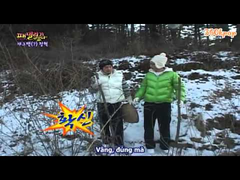 Family Outing Ep 27