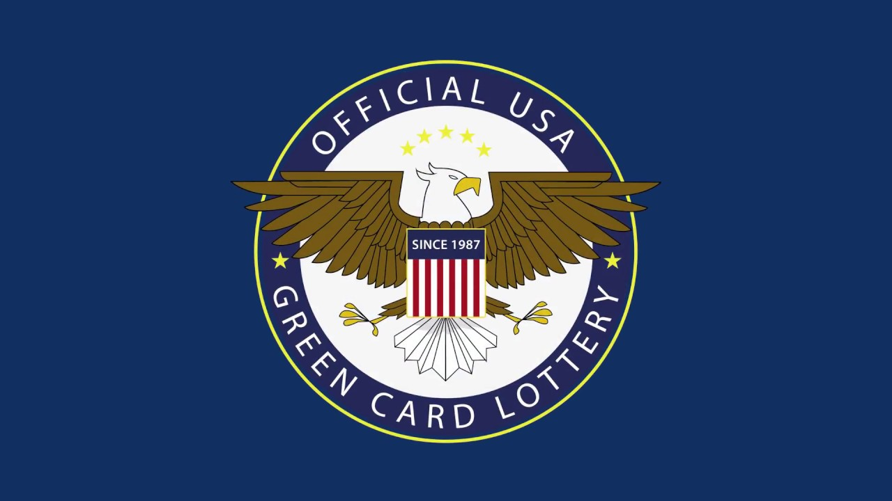 green card lottery government website