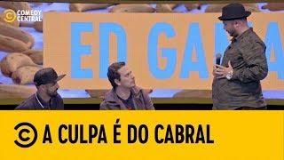 #ACulpaÉDoCabral - Ed Gama é o REI das IMITAÇÕES!