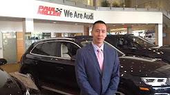 Uploads From Paul Miller Audi YouTube - Paul miller audi