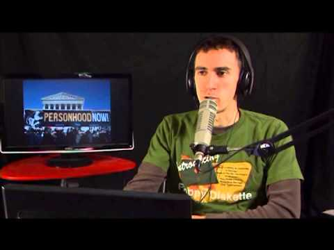 The David Pakman Show11/21/2012
