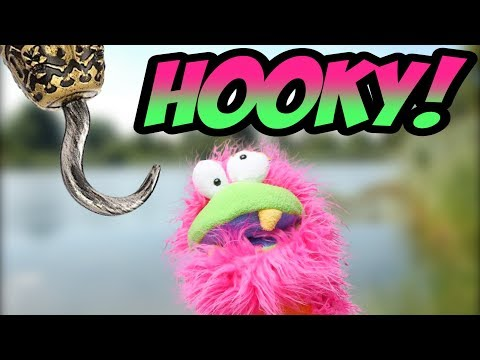 Harold Plays Hooky | A Hairy Adventure Part 2