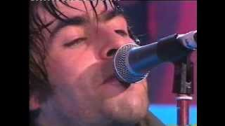 Oasis - Round Are Way / Up In The Sky - Live Sessions From The White Room 22.12.95