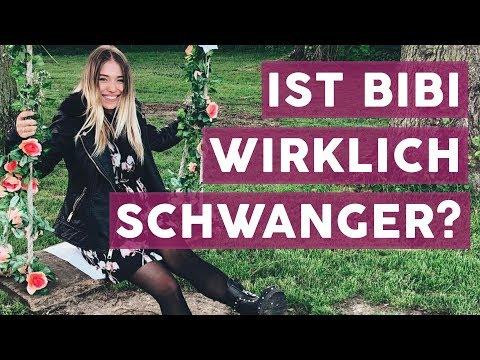 Schwanger und Hochzeit : Was steckt hinter Bibis mysteriösem Video   STARS