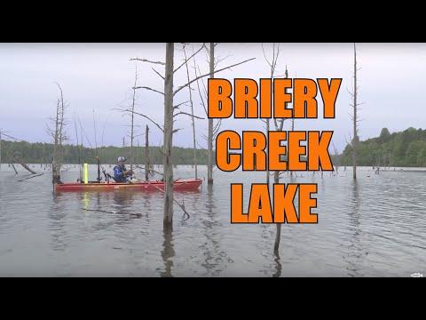 YakAttack Charity Kayak Fishing Tournament | Briery Creek Lake Virginia