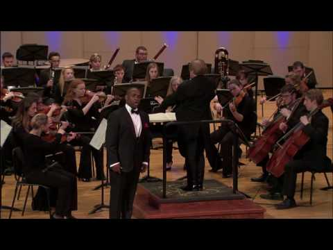 Lawrence Brownlee and the BSO: ACT II