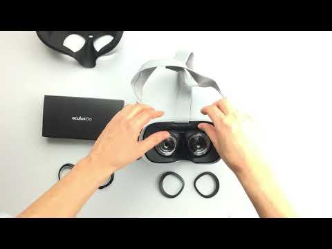 fa615917965 Oculus Go Prescription Lens Adapters
