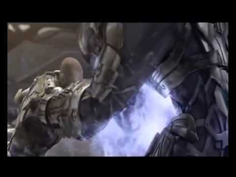 Halo Monsters Inquisidor