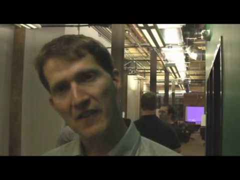 Bronto CEO Interview at the Triangle TweetUp