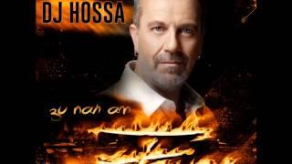 DJ Hossa - Zu Nah Am Feuer (Hörprobe)