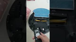 Right Wheel is not wokring ( PROSCENIC SUZUKA ROBOT VACUUM )
