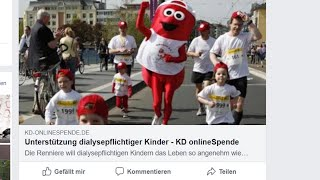 Wie verbinde ich KD-onlineSpende mit meinen Fundraising-Aktivitäten?
