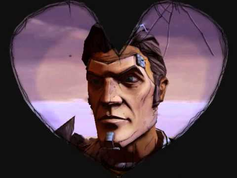 Borderlands 2 Handsome Jack Story Clips Contains Spoilers