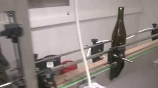 ЮВЕСТ 0,5 БН 1 розлив в шампанскую бутылку