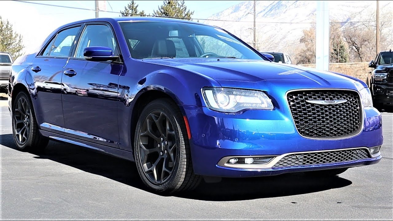 2020 Chrysler 300 S Alloy Edition: Is This The Best Luxury Car For Under $50,000???