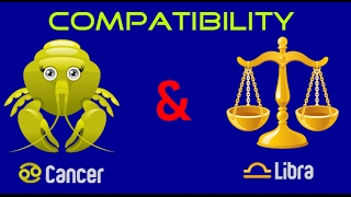 Sexually Cancer and libra