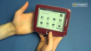 Видео обзор электронной книги PocketBook 360 Plus от Сотмаркета(Купить электронную книгу PocketBook 360 Plus и узнать дополнительную информацию можно на сайте магазина: http://www.sotmarke..., 2013-05-13T12:48:54.000Z)