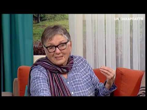 """Виставка """"Осінь"""" в Ужгороді. """"Ранок з UA:Закарпаття"""". 10.10.2019"""