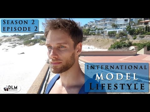 Modeling in South Africa Cape Town (Model Lifestyle S02E02)