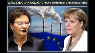Prawda o Wielkim Sukcesie premier Ewy Kopacz na Szczycie Klimatycznym