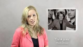 Priscilla Stinissen - Dat Ik Je Mis