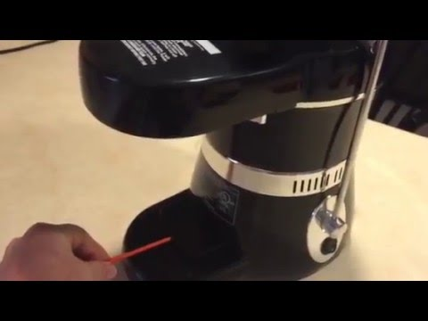 How to fix Jack LaLanne's Power Juicer