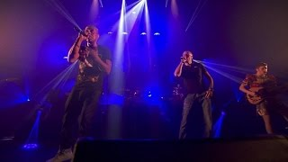 Deluxe feat. IAM (Akhenaton & Shurik'n) - À L'Heure Où (Live à L'Olympia)