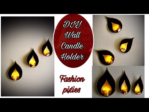 wall decoration ideas/Fashion pixies/ wall hanging craft ideas/paper craft ideas for wall decoration