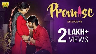 Promise - Special Video On Social Justice || Directed By Balu Mahendra || Lol Ok Please || Epi #44