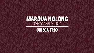 Mardua Holong Lirik Lagu Batak 6.mp3