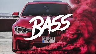 🔈BASS BOOSTED🔈 CAR MUSIC MIX 2019 🔥 BEST EDM, BOUNCE, ELECTRO HOUSE #15